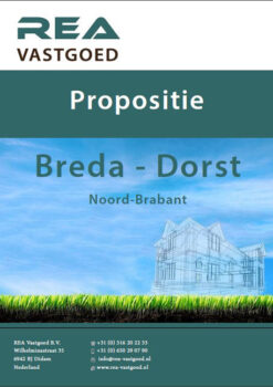 Porpositie Breda - Dorst